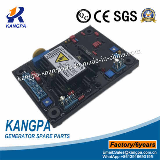 Incredible China Avr Circuit Diagram Ac Brushless Generator Automatic Voltage Wiring 101 Vihapipaaccommodationcom
