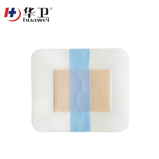 High Quality Waterproof Transparent Wound Dressing