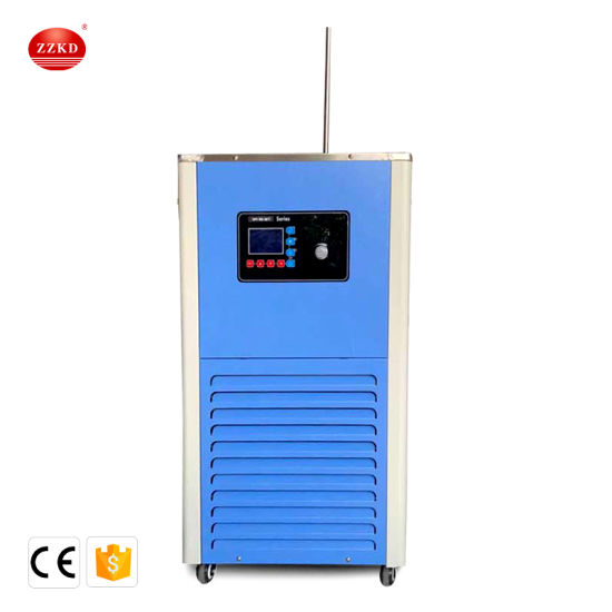 High Precision -20~99 Celsius Low Temperature Thermostat Circulating Water Bath