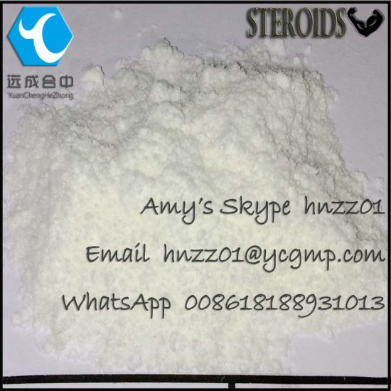 China Reducing Obesity SARM Powder SR9009(Stenabolic) for Boosting