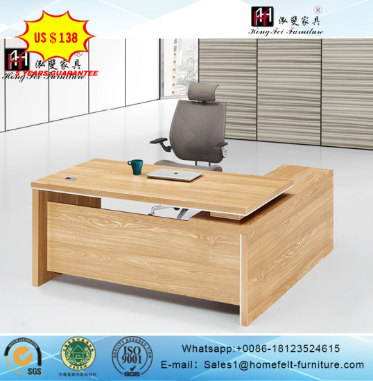 Modern Furniture Luxury Office Furniture Office Table Executive Office Desk