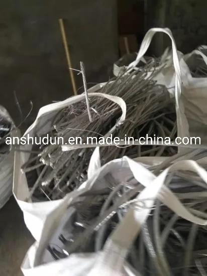 Scrap Aluminium Wire High Quality Direct Selling 99.991