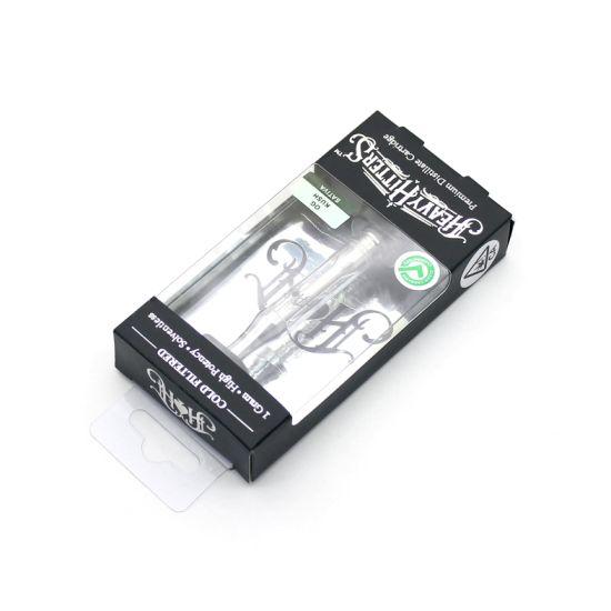 0 5ml 2ml Heavy Hitters Ccell Ocitytimes Ceramic Coil Cbd Hemp Oil Vape  Cartridge