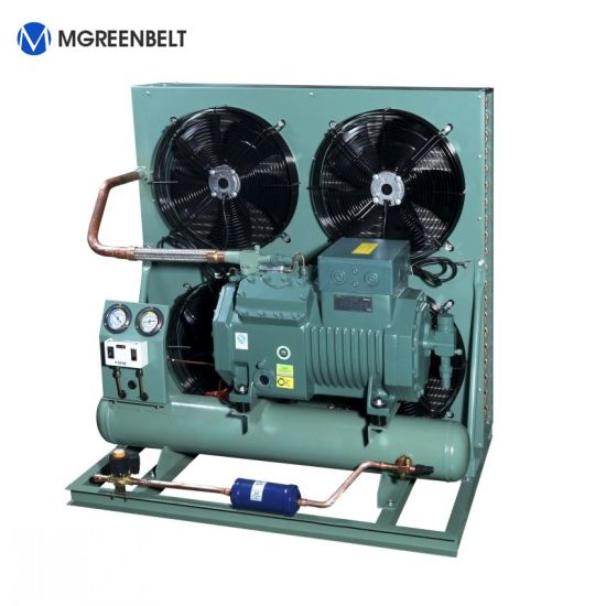 Low Temperature Bitzer Condensing Unit From Mgreenbelt