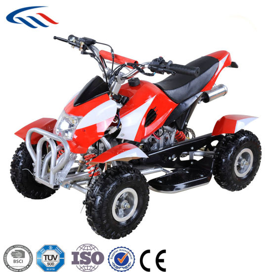 2018 New 49cc Mini ATV for Kids pictures & photos