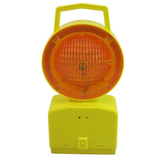 Wholesales PC Material LED Warning Light for Road Contruction Safety