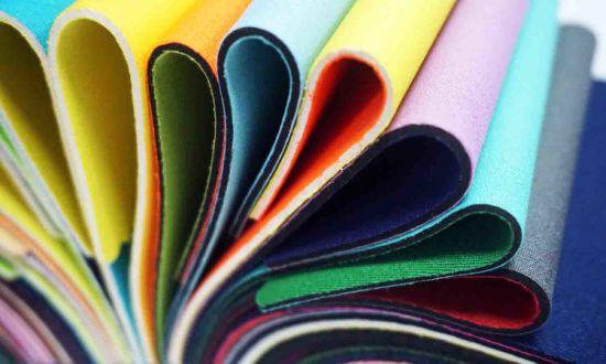 Custom Thickness SBR Neoprene Fabric with Cheap Price