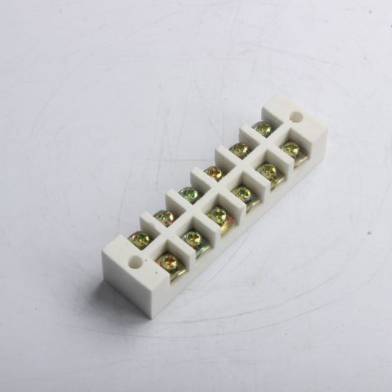 China 99 Alumina Ceramic Terminal Wiring Connector China Connector