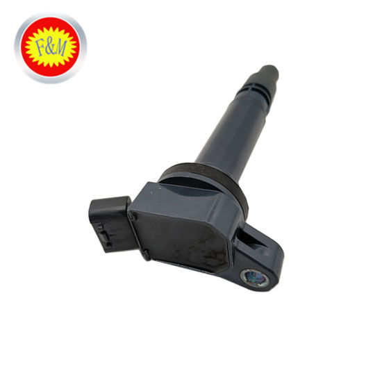 China One Year Warranty High Quality Factory Ignition Coil for Denso