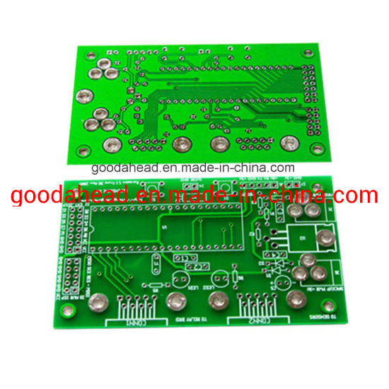 China Best Price High Quality Lead Free Hal PCB Board Supplier
