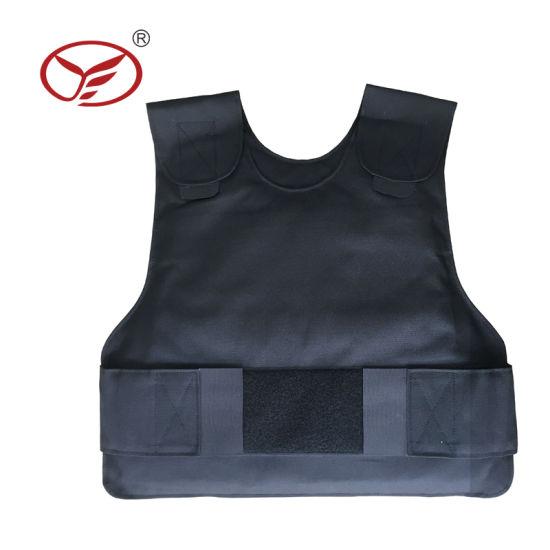 Nij0101.06 Level Iiia Aramid PE Military Bulletproof Vest