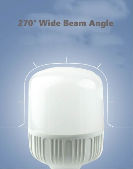 Diecasting Aluminium 85-265V SMD 10W-100W E27 B22 LED High Power Lighting Bulb