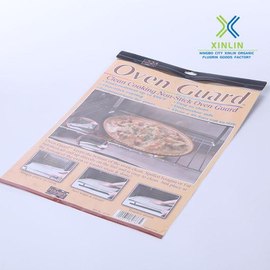 China Premium BBQ Grill Mat Set Best BBQ Grill Mat Non-Stick
