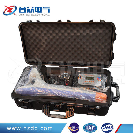 China Underground Cable Fault Locator Use in Tracing and