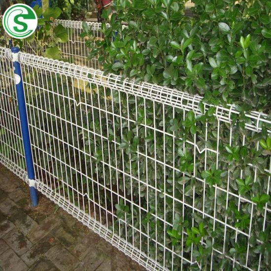 Wire Mesh Brc Garden Fence