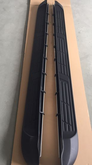Running Board for Toyota Hilux Revo 2016 +