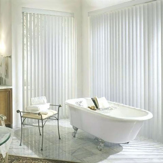 European Vertical Style Blinds/ Window Blinds pictures & photos