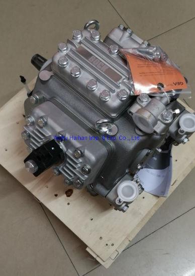 Genuine Bock Compressor Fk50-980K with Unloading Header