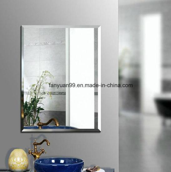 Silver Mirror / Aluminum Mirror/ Makeup Mirror/ Small Piece Mirror Polished Mirror
