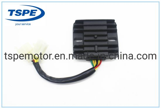 Motorcycle Part Voltage Regulator for Rt-200 pictures & photos