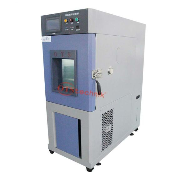 Damp and Heat Temperature Humidity Test Chamber