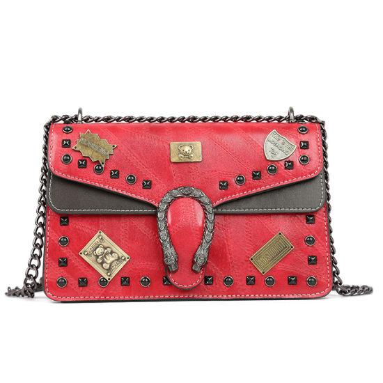 Luxury Designer Cow Leather Hand Bags Handbag Brand Fashion Big Brand Traveling Handbag Weekend Handbag