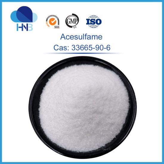 CAS: 33665-90-6 Acesulfame Powder