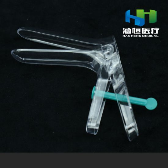 8501 Disposable Medical Vaginal Speculum Gynecological Examination Expander Franch Style Expander