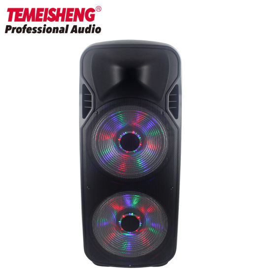 Temeisheng High Power Rechargeable Battery Portable Bluetooth Speaker