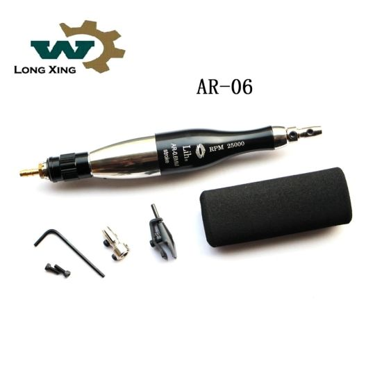 Ar-06 Air Mini Pencil Die Grinder Tools