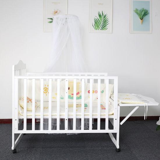Travel Toddler Crib