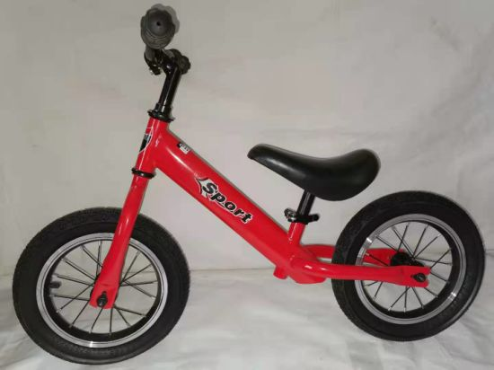 2021 Cheap Kids Walking Push Balance Bicycle for 1-3 Year Children Mini Kid Balancing Bike