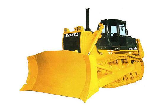 Shantui 420HP D9t Crawler Bulldozer