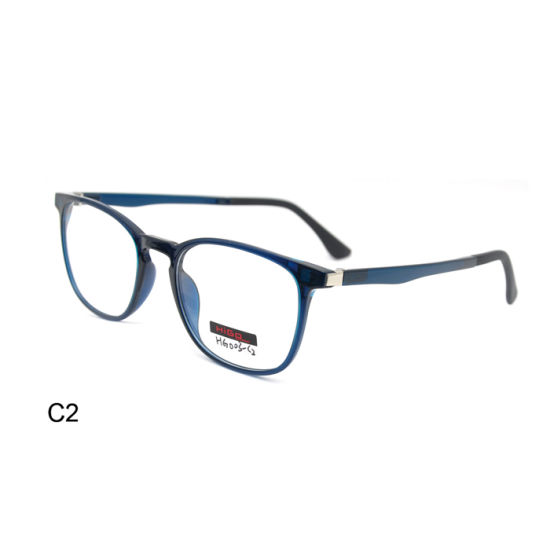 Most Popular Ultem Round Eyewear Eyeglasses Frames in Stock
