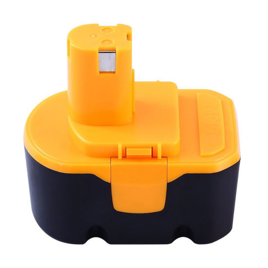 14.4V 1300mAh Ni-CD Rechargeable Cordless Power Tool Batteries for Ryobi