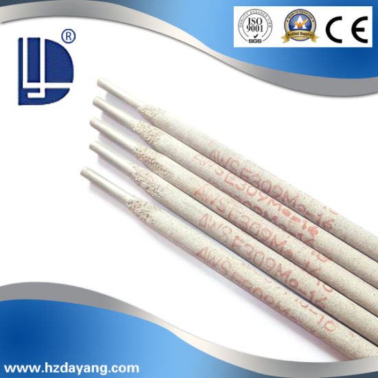 4mm Stainless Steel Aws E309mol-16 Welding Electrodes pictures & photos