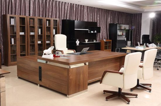 china modern wooden office furniture office manager table china e1