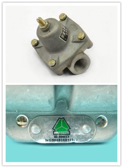 Transfer Valve (Transfer Pump, Transfer Pump Assembly) pictures & photos