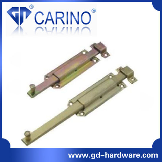 (200) Wholesale Iron Lx Bolt Using for Door and Window