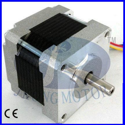 NEMA16 1.8 Degree 2 Phase NEMA Stepper Motor Jk39hy20-0404