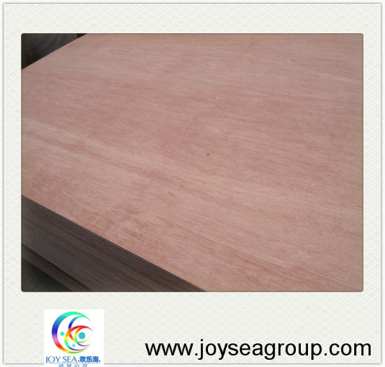 9mm 12mm 4X8 Bintangor Fancy Veneer Plywood pictures & photos