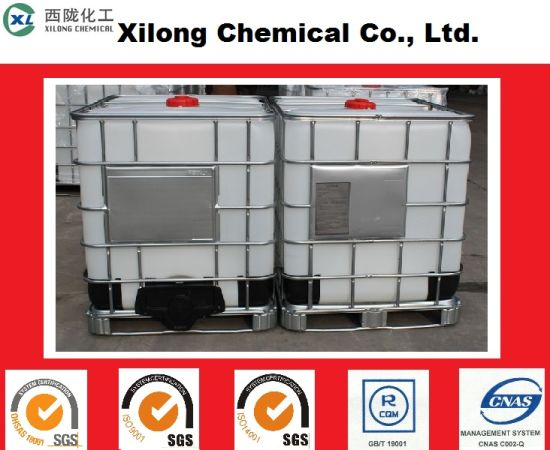Factory Price Industrial Grade Hydrochloric Acid 1000L pictures & photos