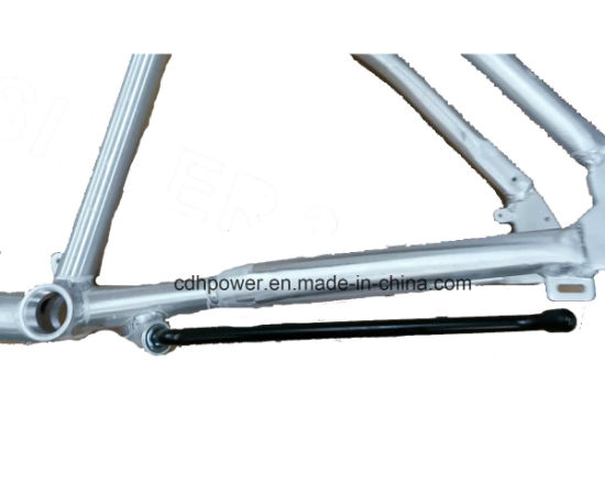 New Model of bicycle Frame with 3.4L Gas Tank pictures & photos