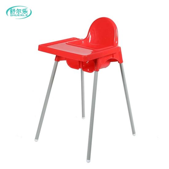 Multi-Function Carton Plastic Baby High Chair 3 in 1 Baby Chair  sc 1 st  Hebei Shuerle Toys Co. Ltd. & China Multi-Function Carton Plastic Baby High Chair 3 in 1 Baby ...