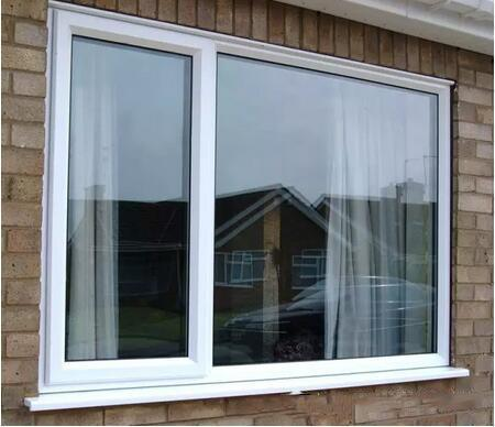 Low Iron Ultra Float Glass Shutter /Louver Glass /Glass Shutter Use for The Window pictures & photos