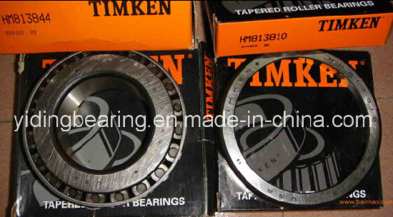 Timken Taper Roller Bearing Hh914449/Hh914412 pictures & photos