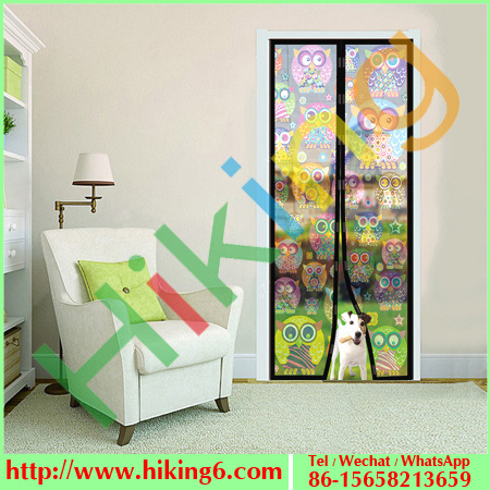 Sky Magic Mesh, Door Curtain, Sky Door Curtain pictures & photos