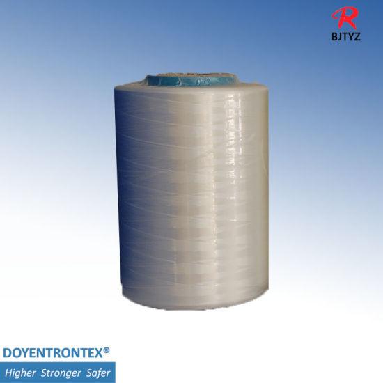 UHMWPE Fiber/PE Fiber/UHMWPE Polyethylene /Dyed Fiber (TM35-800D-W-001)