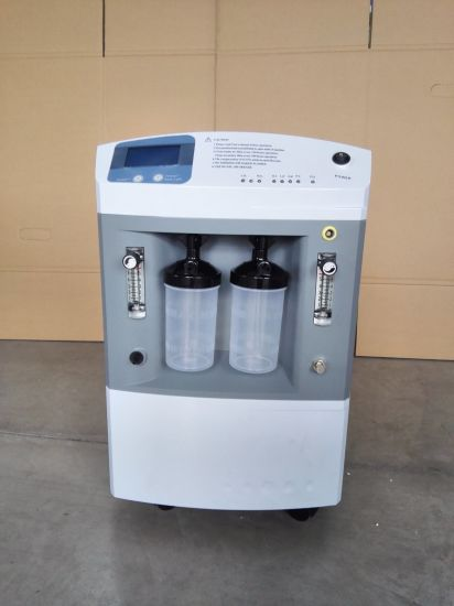 Brotie 5, 8, 10L/Min Oxygen Concentrator pictures & photos