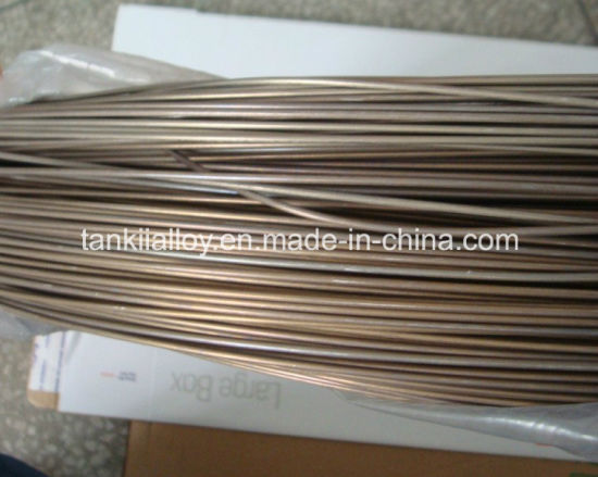 0Cr27Al5Ti Resistance Wire Fchw Wire pictures & photos